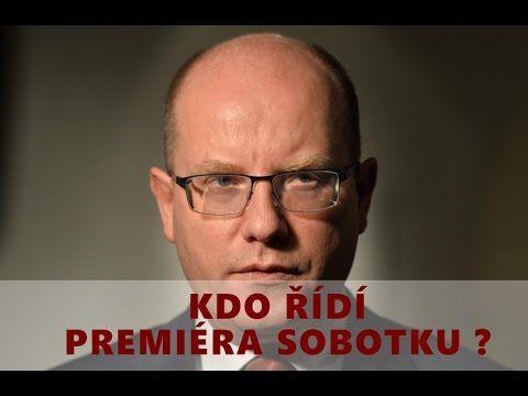 Tomio Okamura: Kdo řídí premiéra Sobotku?