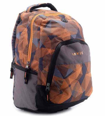 Lavie Prime 5  Laptop Backpack - Vermilion
