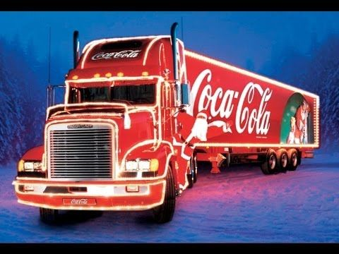 Top 5 Best Christmas Commercials 2013 - YouTube
