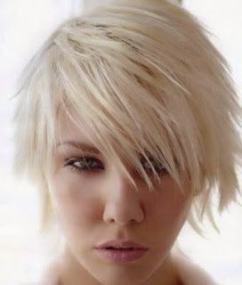 Rambut pendek -http://tipsmodelrambut.blogspot.com/2013/12/3-model-potongan-rambut-pendek.html