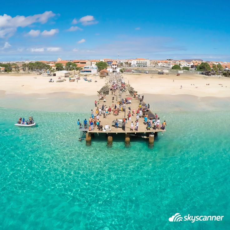 The Cape Verde islands, or Cabo Verde (as they're locally known) truly earn their nickname with the glorious weather, vibrant Creole culture and snow-white beaches of Sal. Throw in a short flight time from the UK (around six hours), and it's a no-brainer why the island's becoming one of the hottest destinations for Brits - here's what to do on the beautiful island of Sal.