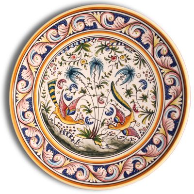 traditional portuguese pottery
