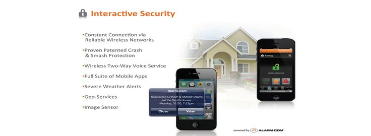 Alarm Systems for Home Improvement and Resale Value Increase