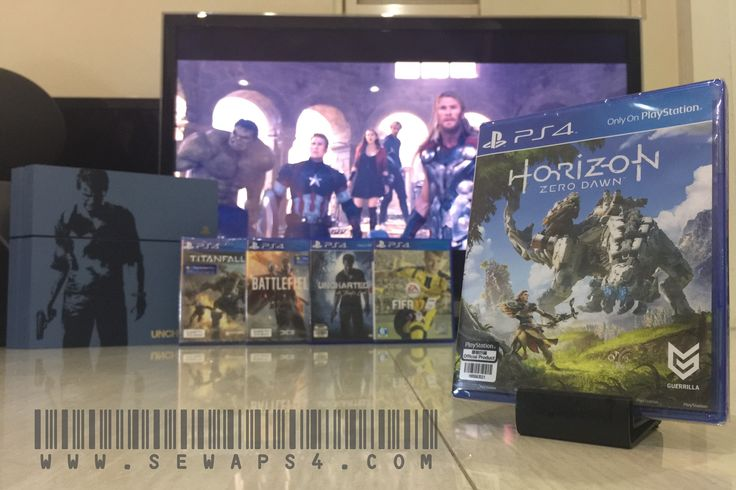 Sewaps4.com present Horizon Zero Dawn 😊 a breath taking game i've ever played, never regret this #rentalps3 #ps3harian #sewaps3 #ps4harian