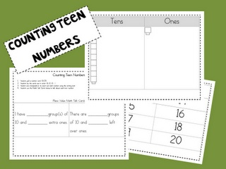 place value: Party Chapter, Work Stations, Kindergarten Math, Blog Party, Parties, Place Values, Stations Blog, Math Work