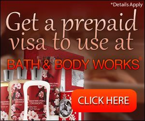 Free Bath & Body Works Gift Card for Beauty Products http://azfreebies.net/free-bath-body-works-beauty-products-gift-card/