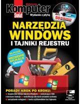 Narzędzia Windows i tajniki rejestru