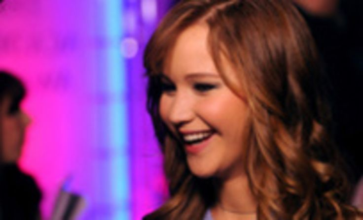 9 Times You Wished Jennifer Lawrence Was Your Best Friend: Here are nine times the movie star made you wish she was your best friend.