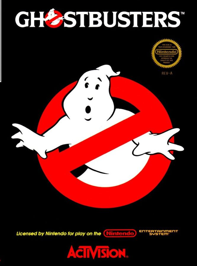 We ain't afraid of no ghosts... maybe stairs. Listen to Justin and Michael as they discuss Ghostbusters for the NES.  Update (2/24/14): Since the airing of the Ghostbusters episode the great Ghostbusters actor Harold Ramis has passed. As most of you know he was the beloved actor who played Dr. Egon Spengler in the Ghostbusters movie. We would like to honor the legacy of Harold Ramis by dedicating the Ghostbusters episode of 2 Dudes and a NES to him.