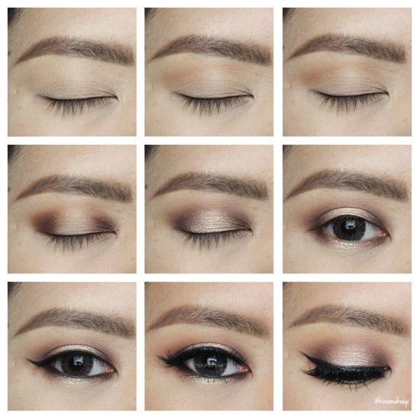 Halo Smoky Eyes | tartelette in bloom clay palette | Kirei Makeup