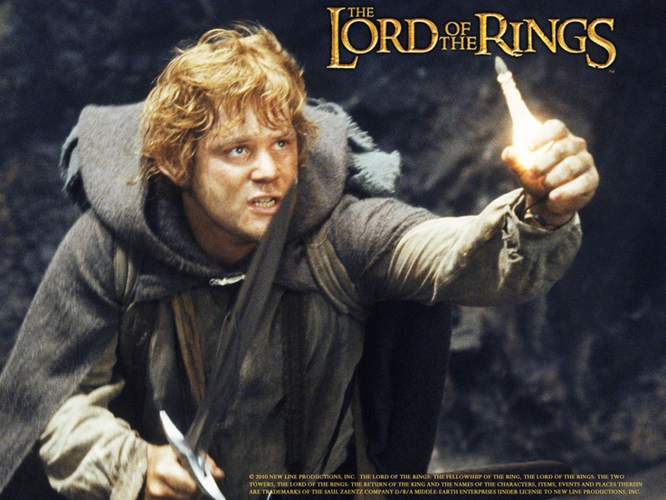 #THE LORD OF THE RINGS