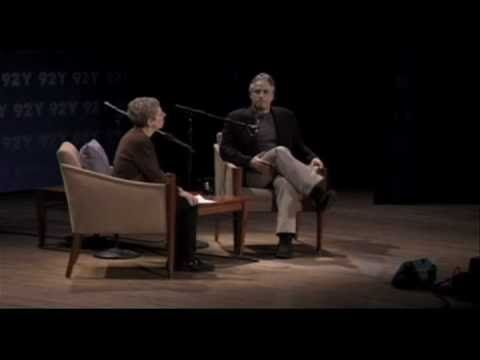 Enjoy Mike's Monday Radio Matinee Today: 'Jon Stewart in Conversation with Terry Gross' We take requests.
