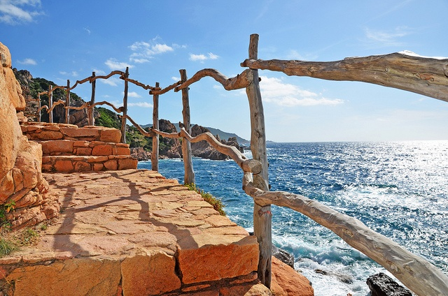 I lived here... REALLY, Sardegna