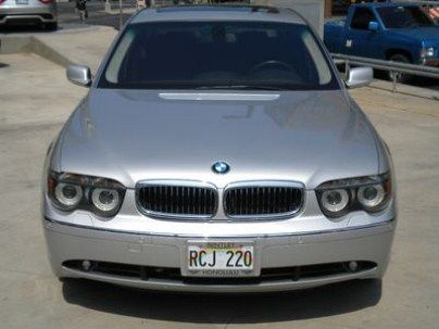 75 best BMW 760Li images on Pinterest  Bmw 7 series Catalog and