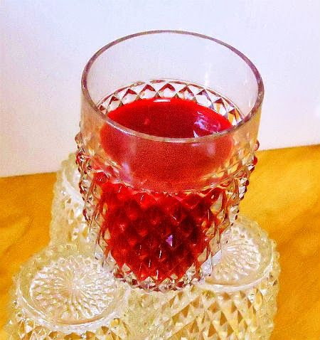 One Perfect Bite: A Trio of Recipes for Raspberry Syrup
