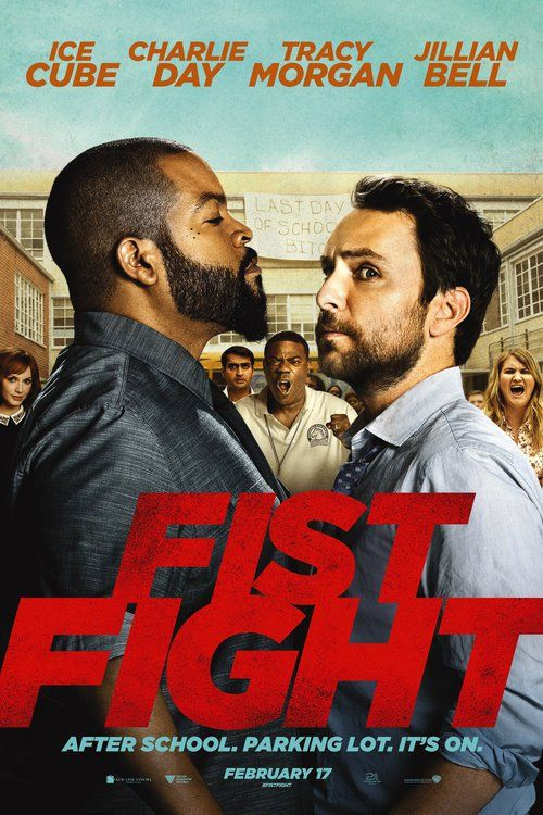 Fist Fight (2017) Full Movie Streaming HD