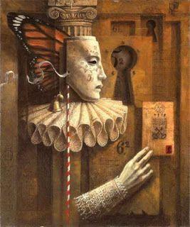 Η ΛΙΣΤΑ ΜΟΥ: Φενάκες: Οι δαίμονες της παραπλάνησης αφελών και μ...