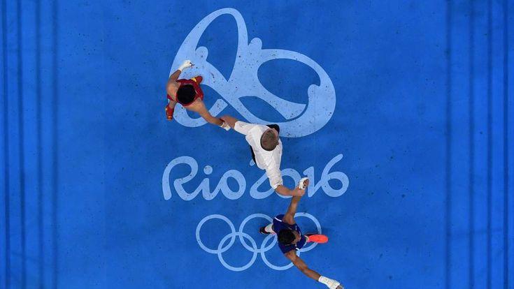 Río 2016 llega a su recta final sin dinero y pone en peligro los Juegos Paralímpicos / @el_pais   #enjoytheolys