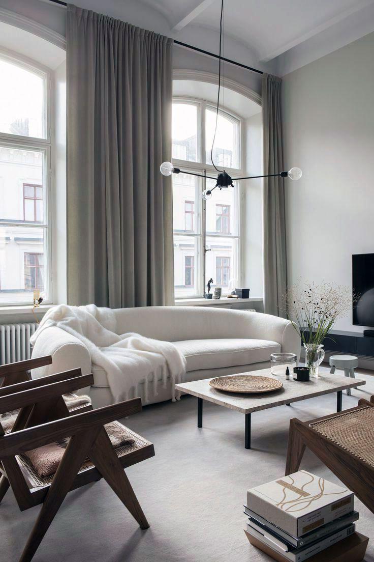 28 Admirable Contemporary Scandinavian Living Rooms Ideas 28 Admirable Con Modern Minimalist Living Room Living Room Scandinavian Industrial Living Room Design