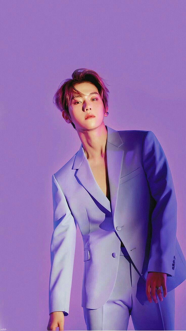 Love Shot Baekhyun Wallpaper Exo Baekhyun Byun Baekhyun Baekhyun