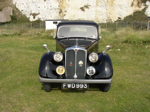 rover p2 for sale 1947 on car and classic uk c353647
