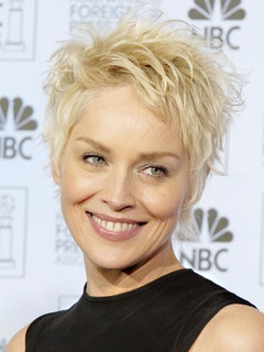 Sharon Stone Was Married To Phil Bronstein Sharon Stone