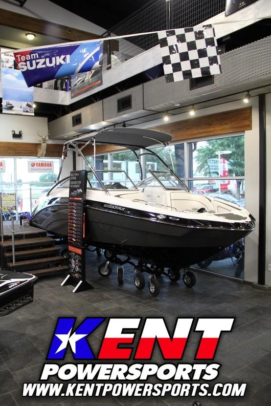 San Antonio Suzuki Boat Dealer