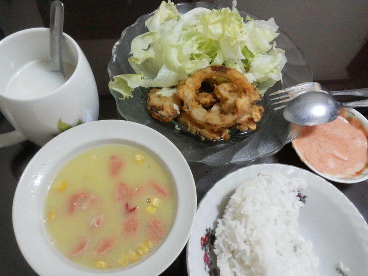 http://projectrena.blogspot.com/2014/06/rainy-day-dinner-menu.html