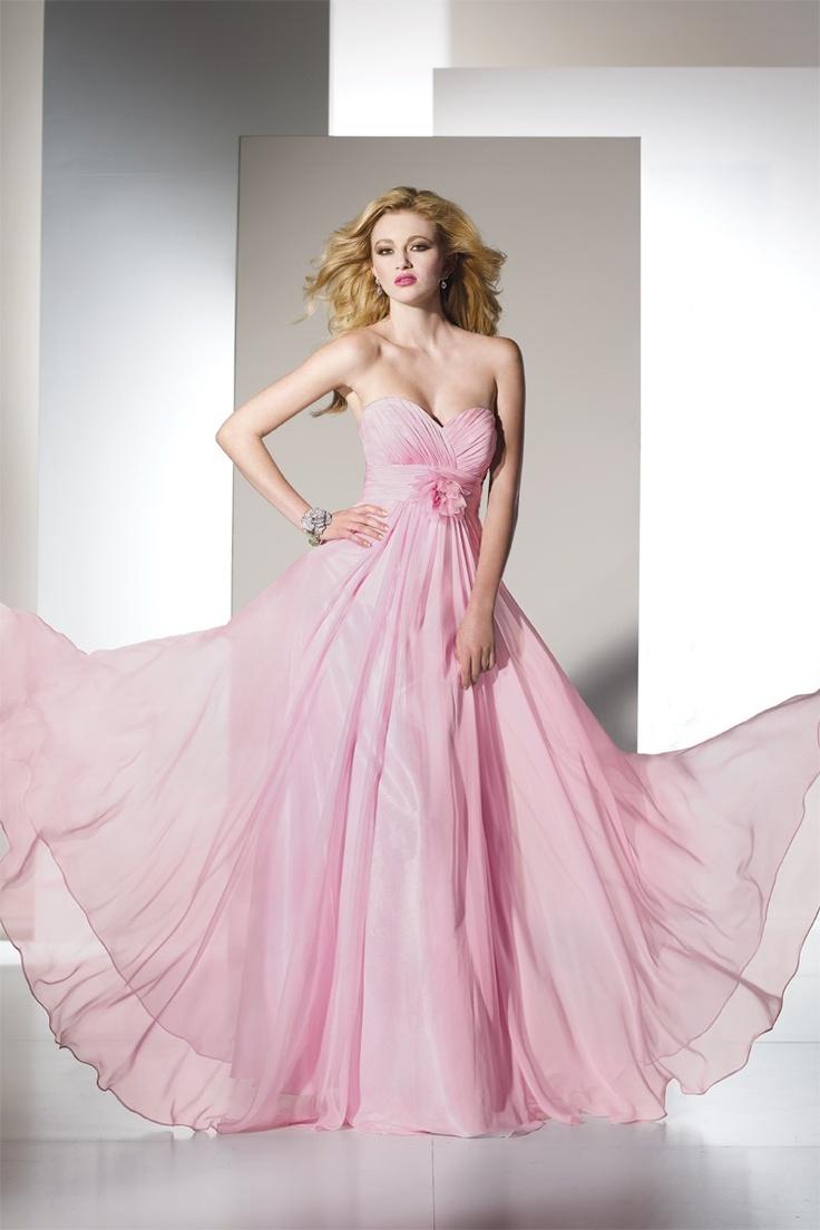 Mejores 107 imágenes de prom dresses en Pinterest | Vestido de ...