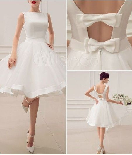 Milanoo  Wedding Dress on Sale 28% Off