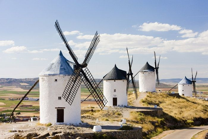 old wind mills - Google Search