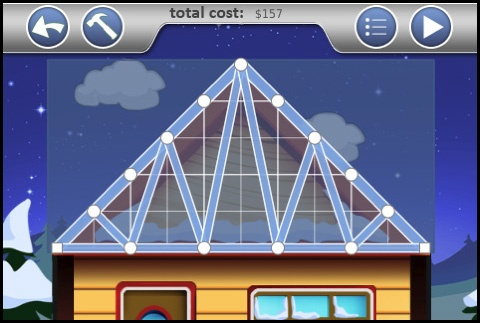 Simple Physics: An Excellent Structure Building Game to Test Your Engineering Skills  Limited Time Free App  Category: Games  Updated: 04 October 2012  Versi