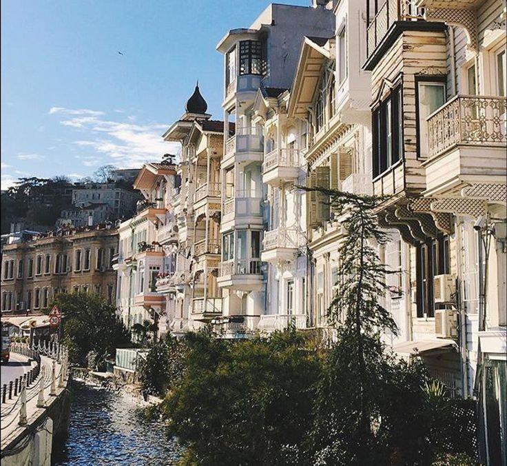 Istanbul By. sezyilmaz