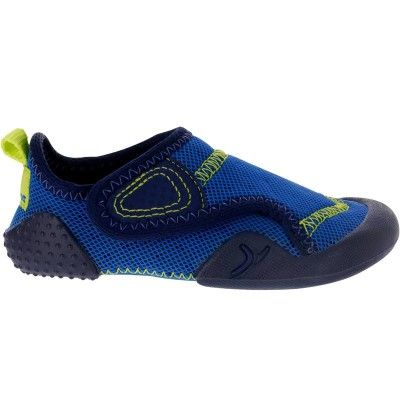 GROUPE 1 Baby Gym - Chaussons 500 BABYLIGHT DOMYOS - Chaussant bébé Baby Gym
