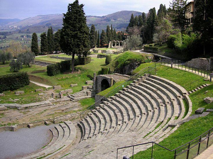 Estate fiesolana, the summer events in Fiesole