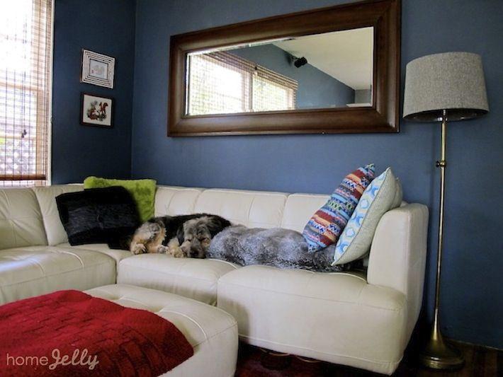 Best 20 Slate Blue Walls Ideas On Pinterest Slate Blue