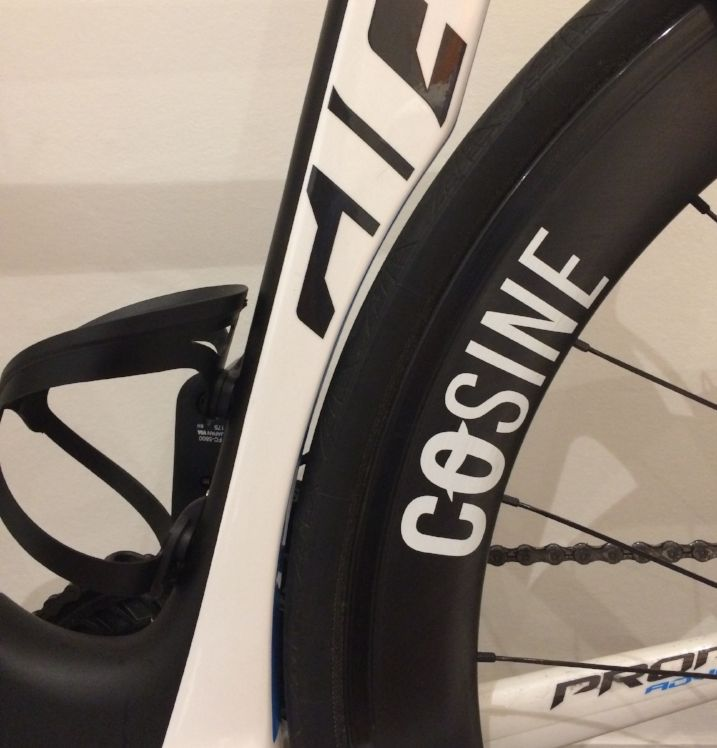 Pin By Cycling On Best Road Bike Wheel Brands Cycling