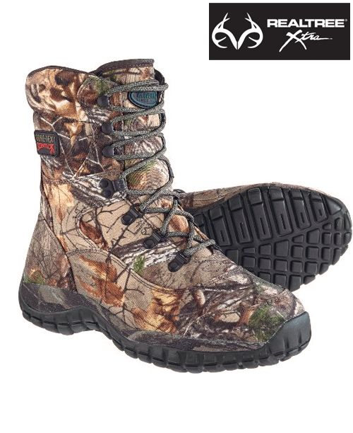 Hunting boots lightweight