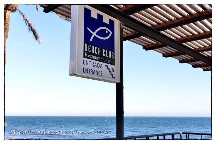 #beach #club #fuerte #hotel #marbella #spain #paseo #maritimo #near #artefact #shop #like #by #artefact #beach