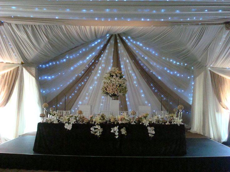 Orchids theme wedding