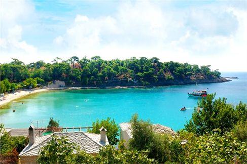 Thassos Adası ( Taşöz ) Yüzme Turu ! 2 Gece 3 Gün 3*ve 4* Otellerde Oda Kahvaltı Konaklama , Ulaşım , Rehberlik ve Seyahat Sigortası Dahil Sadece 499 TL ! ( 19 - 28 Haziran ve 10 - 24 Temmuz Hareketli Olup Sınırlı Sayıdadır )
