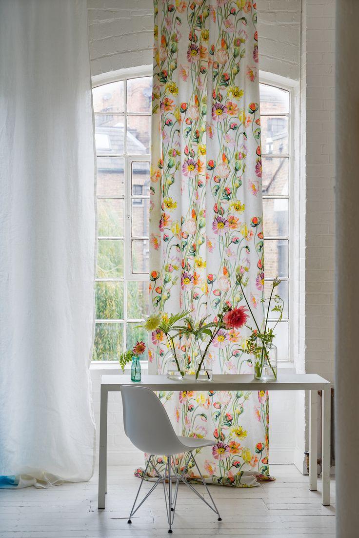 Designers Guild Pavot fabric