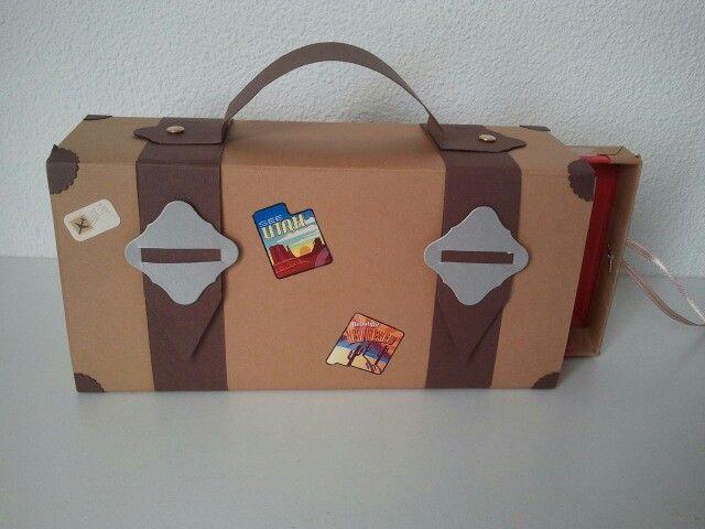 sinterklaas surprise koffer