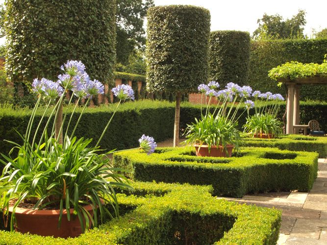 89 best images about my english garden on pinterest for Italian landscape design