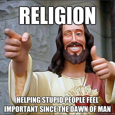 Religion memes | quickmeme
