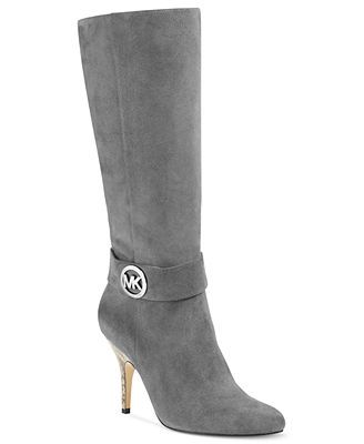 MICHAEL Michael Kors Shoes, Caroline Dress Boots