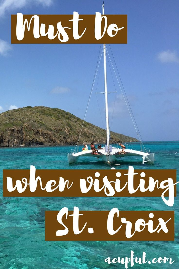 St. Croix Travel Guide | Caribbean vacation | Travel US Virgin Islands