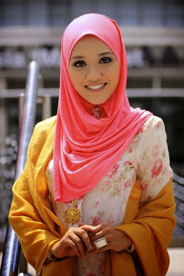 92c7d894dd2ad749692ea0f7af2d496d Egyptian Hijab Ideas-20 Best Ways to Wear Egyptian Style Hijab