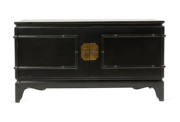 1950s Cabinet on OneKingsLane.com Korean Design