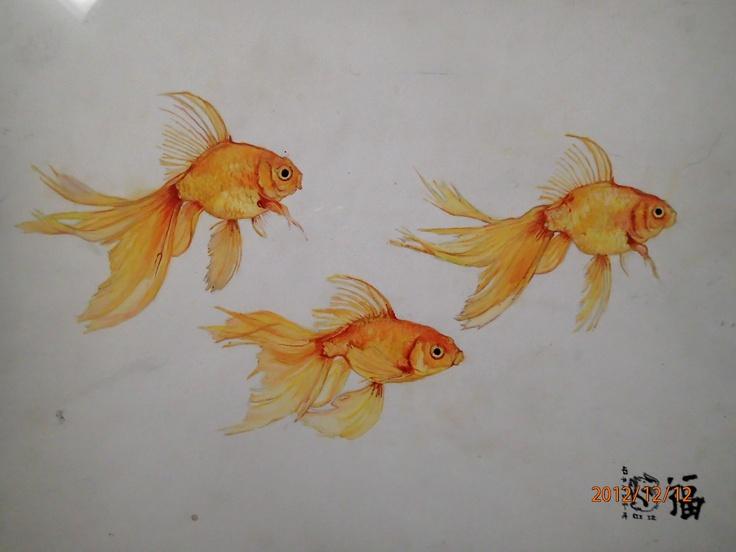 Japanese fish porn